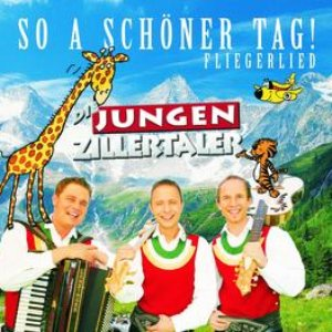 Image for 'So a schöner Tag - Fliegerlied'