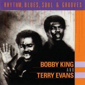 Image for 'Rhythm, Blues, Soul & Grooves'
