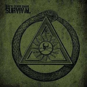 Image for 'Survival'