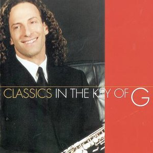 Image pour 'Classics In The Key Of G'