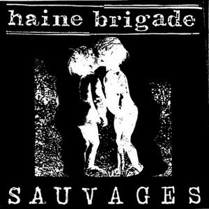 Image for 'Sauvages'