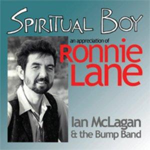 Image for 'Spiritual Boy - An Appreciation of Ronnie Lane'