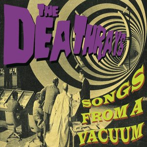 Image for 'Songs From A Vacuum'