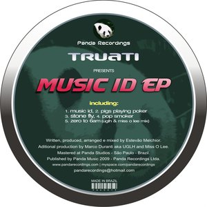 Image for 'Music ID'