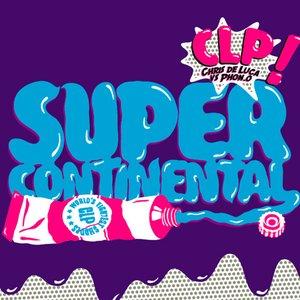 Image for 'Supercontinental (Shitkatapult Strike 98)'