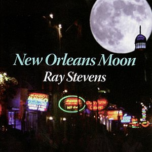 Image for 'New Orleans Moon'