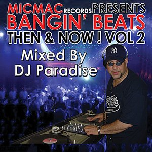 "Image for 'Bangin' Beats ""Then & Now"" volume 2 (Right State Of Mind - mixed by DJ Paradise)'"