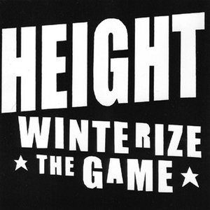 Image for 'Winterize The Game'