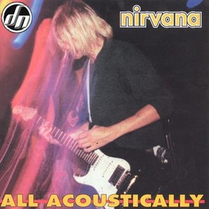 Image for 'All Acoustically'