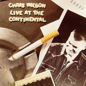Image for 'Live at the Continental'