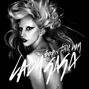Image for 'Born This Way (Single)'
