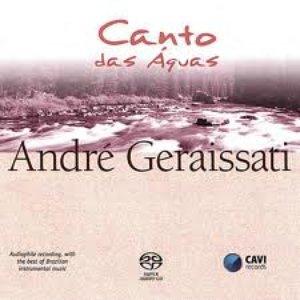 Image for 'Canto Das Aguas'