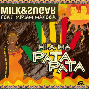 Image for 'Milk & Sugar feat. Miriam Makeba'