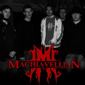 Image for 'Machiavellian'