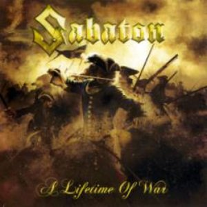 Image for 'A Lifetime of War'