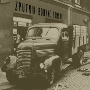 Image for 'bohyne pomsty'