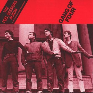 Image for 'The Peel Sessions Album'