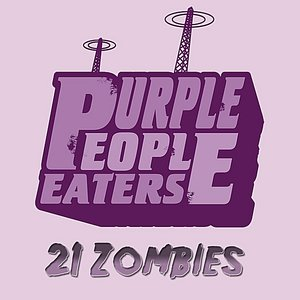 Image for '21 Zombies'