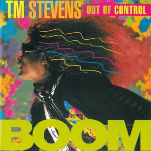 Image for 'Boom! (Out of Control)'