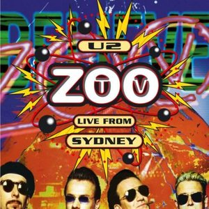 Image for 'ZooTV Live From Sydney'