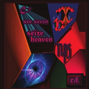 Image for 'C7 See Seven Seize Heaven'
