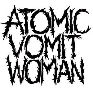 Imagen de 'Atomic Vomit Woman'