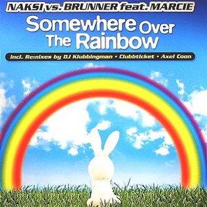 Image for 'Naksi vs. Brunner feat. Marcie'