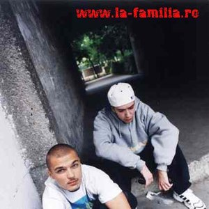 Bild für 'La Familia'