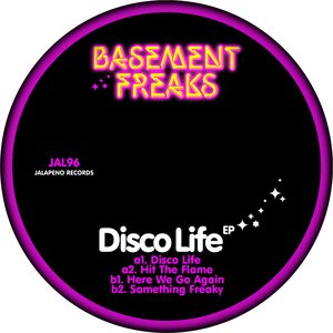 Image for 'Disco Life EP'