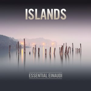 Image for 'Islands: Essential Einaudi'