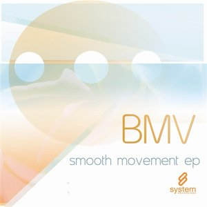 Image pour 'Smooth Movement EP'