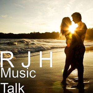 Image for 'Music Talk'