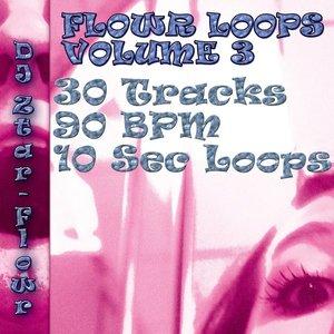 Image for 'Flowr Loops, Vol. 3'