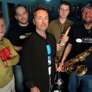 Bild für 'The Nigel Kennedy Quintet'