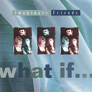 Image for 'What If...'