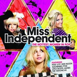 Image for 'Miss Independent'
