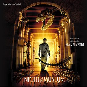 Image for 'Night At The Museum'