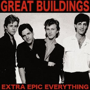 Image for 'Extra Epic Everything'