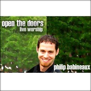 Image for 'Live Worship (Boutte, LA 7/07)'