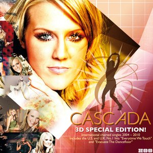 Image for 'Cascada 3D Special Edition'