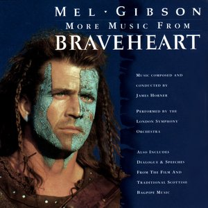 Bild för 'More Music from Braveheart'