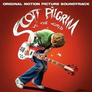 Image for 'Scott Pilgrim Vs The World OST'