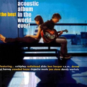 Image for 'Acoustic Album (disc 2)'