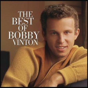Image for 'The Best Of Bobby Vinton'