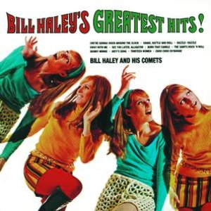 Image for 'Bill Haley's Greatest Hits'