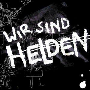 Image for 'Wir Sind Helden Ep'