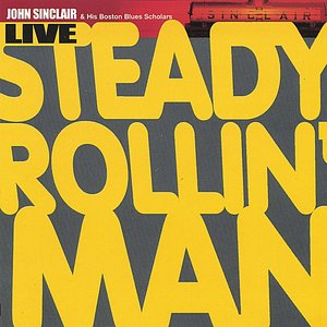 Image for 'Steady Rollin' Man'