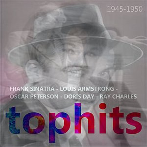 Image for 'Tophits 1945-1950'