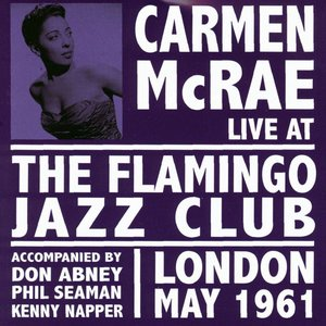 Image for 'Live at the Flamingo Jazz Club'