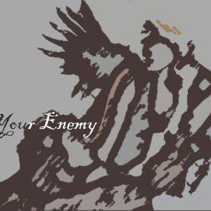 Bild för 'Love Your Enemy'